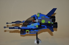 DSC_1506 (maria.mufra) Tags: lego space starfighter