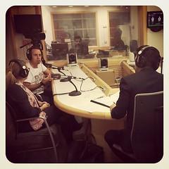 Volvemos a la radio para hablar de comunicación digital y comercio electrónico en Canarias 2.0
