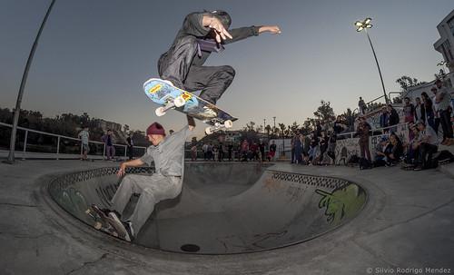 Jorge & Cristian - Double Trick