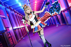 1 (2) (Dato) Tags: sony ilce7 a7ii alpha taipei taiwan cosplay coser anime     anmine   cute love live  lovleive  kotori minami lovelive school idol project sonyflickraward