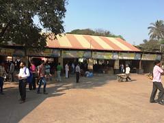 PANVEL ST Bus Stand (Depot) Platform No. 8-13 MSRTC (YOGESH CHOUGHULE) Tags: panvel st bus stand depot platform no 813 msrtc panvelstbusstanddepotplatformno813msrtc