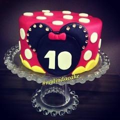 Mais um mesversario! 10 meses da princesa Nalu!!! 🎂👸🎉🍰🎈🎀🍫#molindacake #cakedesign #cakedecorating #cake #cakeart #sweet #bolominnie #bolo #bolomenina #parabéns #happybirthday #mesversario #bolomesve (Molinda Cake) Tags: molinda cake bolo pasta americana bolos confeitados boss
