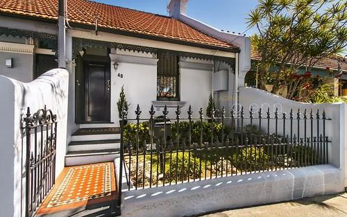 48 Yelverton Street, Sydenham NSW 2044
