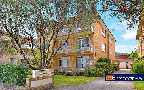 2/1-3 Chester Street, Epping NSW 2121