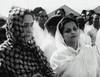 Lady Hidayatullah with Raana Liaquat Ali Khan (Doc Kazi) Tags: pakistan india independence negotiations ceremonies jinnah gandhi nehru mountbatten viceroy wavell stafford cripps edwina fatima muhammad ali