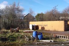 Birtwistle's Grane Mill (mrrobertwade (wadey)) Tags: mrrobertwade rossendale robertwade lancashire wadeyphotos haslingden milltown pennines