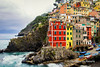 Riomaggiore, Cinque Terre, Italy (dorosario-photos) Tags: vernazza cinqueterre cinqueterrenationalpark europe riomaggiore italy liguria unescosite boats colourfulbuildings hikingtrails fishingtowns travel travelitaly clifftop
