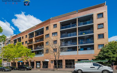 3/39-41 Park Rd, Hurstville NSW 2220