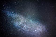 Milky Way (zakimarzuki9) Tags: sonya7ii sonyalpha sonnartfe2835 sony zeiss milkyway astrophotography stars space malaysia kualalumpur bintang bimasakti