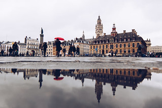 selection09 Lille grand place puddle 30062016-IMG_4166