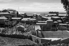 Taquile (Carlos Fabal) Tags: taquile peru incas titicaca retraros portrait
