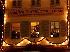 Immer wieder schn :-) (happycat) Tags: jena thringen germany weihnachtsmarkt rathaus
