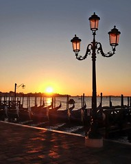 Venice Italia (linwujin) Tags: europe euro ltalia ltaly venice sunset water fujifilm xt1 1655 xf1655