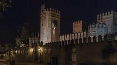 jlvill  446  Castillo de  San Marcos (jlvill) Tags: castillos palacios historia arquitectura historicas construcciones nocturnas nocturnos 1001nights 1001nightsmagiccity