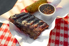 Pappy's Smokehouse in St. Louis. (Daniel Krieger Photography) Tags: pappyssmokehouseinstlouis ribs pappyssmokehouse stlouisbbq stlouisrestaurants