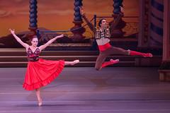 Nutcracker (Kurt Whitley) Tags: ballet charlotte nutcracker bance performance composition jump