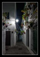 0922 calle barrio de la villa priego de cordoba (Pepe Gil Paradas.) Tags: calle barrio de la villa priego cordoba andaluca espaa