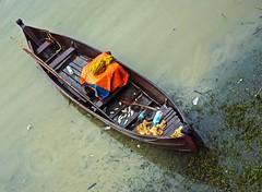DSC_7344 (Sassaker2010) Tags: rowingboat fishingboat myanmar boat