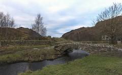 Watendlaith. (johnandco) Tags: cumbria bridges thelakedistrict watendlath tarns lakes landscapes borrowdale keswick derwintwater