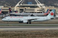 Air Canada / A321 / C-GJVX / KLAX (_Wouter Cooremans) Tags: klax lax los angeles losangeles losangelesinternationalairport spotting spotter avgeek aviation airplanespotting air canada a321 cgjvx aircanada