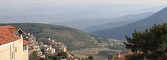 Glorious Israel Mountains © Julie Alison Zagdanski