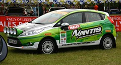 Mantis Fiesta R1 Rally Car PX13ACO (40019 Caronia) Tags: car mantis fiesta rally r1 cholmondleypageantofpower px13aco