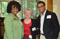 Photo representing Spartan Roundtable Luncheon