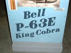 "bell P-63E (1) • <a style=""font-size:0.8em;"" href=""http://www.flickr.com/photos/81723459@N04/9275226928/"" target=""_blank"">View on Flickr</a>"