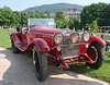 37. Internationales Oldtimer-Meeting Baden-Baden 2013 - Alfa Romeo