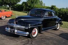 1942 DeSoto Custom Club Coupe (DVS1mn) Tags: cars car mopar walterpchrysler worldcars nationaldesotoclub wpcclub