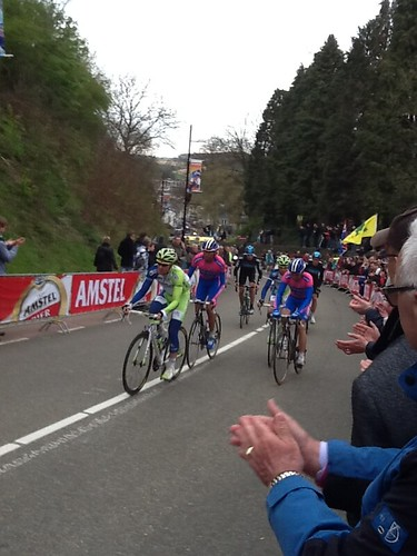 Valkenburg The Cauberg Amstel Gold Race 199