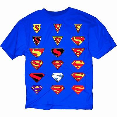 爺爺也不知道的超人徽章演化