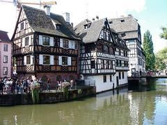 Strasbourg #41 (Laocoonte) Tags: city france europa europe cit strasbourg alsace francia citt strasburgo alsazia europestrasburgo