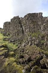 Thingvellir (erikaflugge) Tags: iceland rocks europe fullframe canonef1740mmf4lusm 6d rift tectonics thingvellirnationalpark canon1740mml canon6d canonfullframe
