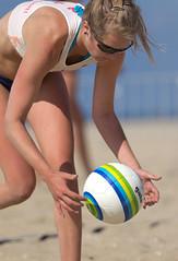 P8301188 (roel.ubels) Tags: beach scheveningen beachvolleyball volleyball volleybal nk beachvolleybal 2013 nevobo