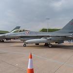 Flyvevåbnet F-16AM thumbnail