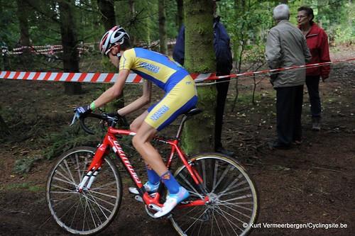 Nieuwelingen & juniores Hofstade  (44)