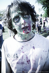 Zombiewalk 2013 (walkerspace) Tags: columbus ohio zombiewalk cannedfooddrive
