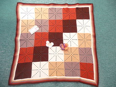 020 (MRS TWINS/SIBOL 'Sunshine International Blankets) Tags: squares elderly blankets crocheted sibol