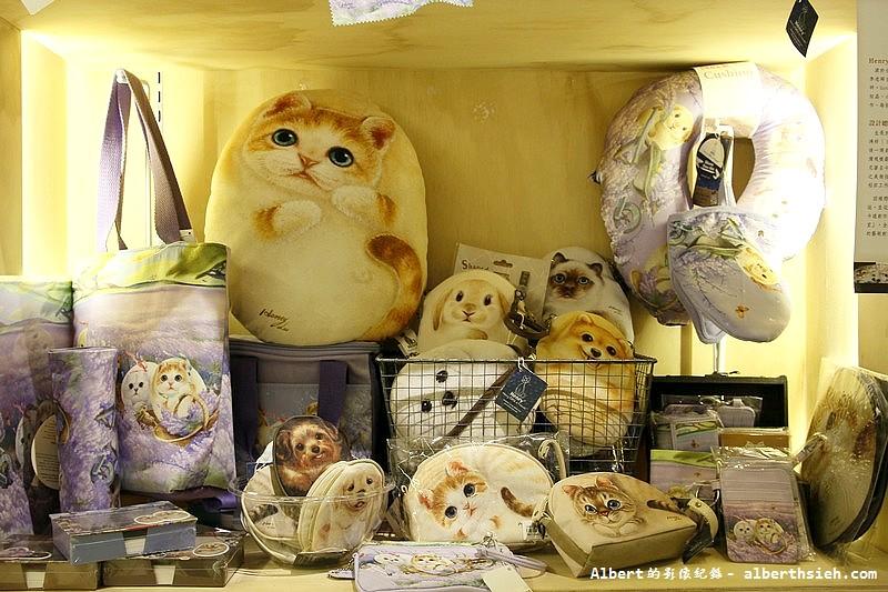 亨利屋家族 Henry Cats & Friends