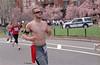 Marathon (dtanist) Tags: film boston analog 50mm pentax marathon massachusetts 400 runner walgreens smc ricoh pentaxm xrm
