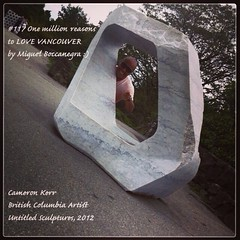 | no.117 | | Cameron Kerr | (onemillionreasonstolovevancouver) Tags: world city people tourism home promotion vancouver cool realestate profile today l4l vancity downtownvancouver metrovancouver onemillion cityofvancouver vancouverite vancouvercity cameronkerr vancouvertourism vancouverrealestate vanone awesomevancouver instaphoto instagood instafollow uploaded:by=flickrmobile flickriosapp:filter=nofilter miguelboccanegra thegreatervancouverarea publicartvan