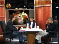 凤凰卫视锵锵三人行2013年10月