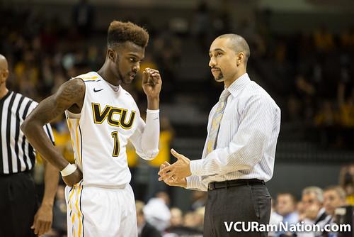 VCU Defeats CAL U (PA)