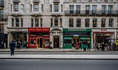Piccadilly Street (Maciek Lulko) Tags: city uk england london architecture nikon unitedkingdom citylife sigma londoncity sigma1020 nikond7000