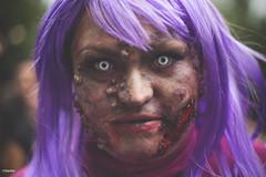 (Chad Santos) Tags: mexicocity zombie zombiewalk zombiewalkmexico