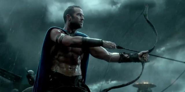 《300 壯士:帝國崛起》公開多款動作場面片段
