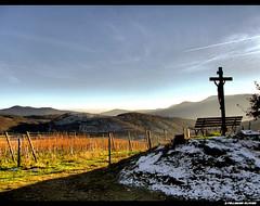 valle de vill entre automne et hiver (oliv67) Tags: france alsace paysages breitenbach vall vill alb