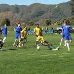 v Wairarapa United 11