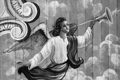 SÃO LUÍS - Maranhão (JCassiano) Tags: church saint brasil angel painting cathedral catedral sé ceiling vitória igreja da são santo anjo pintura senhora maranhão nordeste teto luís região nossa